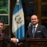 Autoridades gringas se la cantan claro a gobiernos del Triángulo Norte