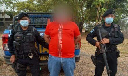 Guatemala, país exportador de traficantes de azúcar glass