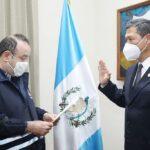 Infiltración del narco en el ministerio de Gobernación