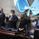 Pacto de Corruptos urgido de juramentar a los magistrados electos de la CC
