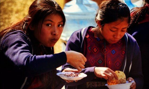 La permanente desnutrición infantil en Guatemala