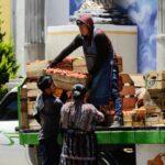 Canasta básica guatemalteca afectada por precios del petróleo