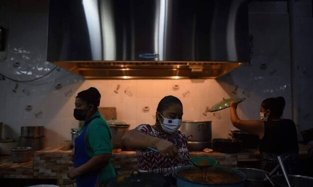"""El """"continente ruco"""" arriesgará €20 melones para combatir desnutrición en Guatemala"""