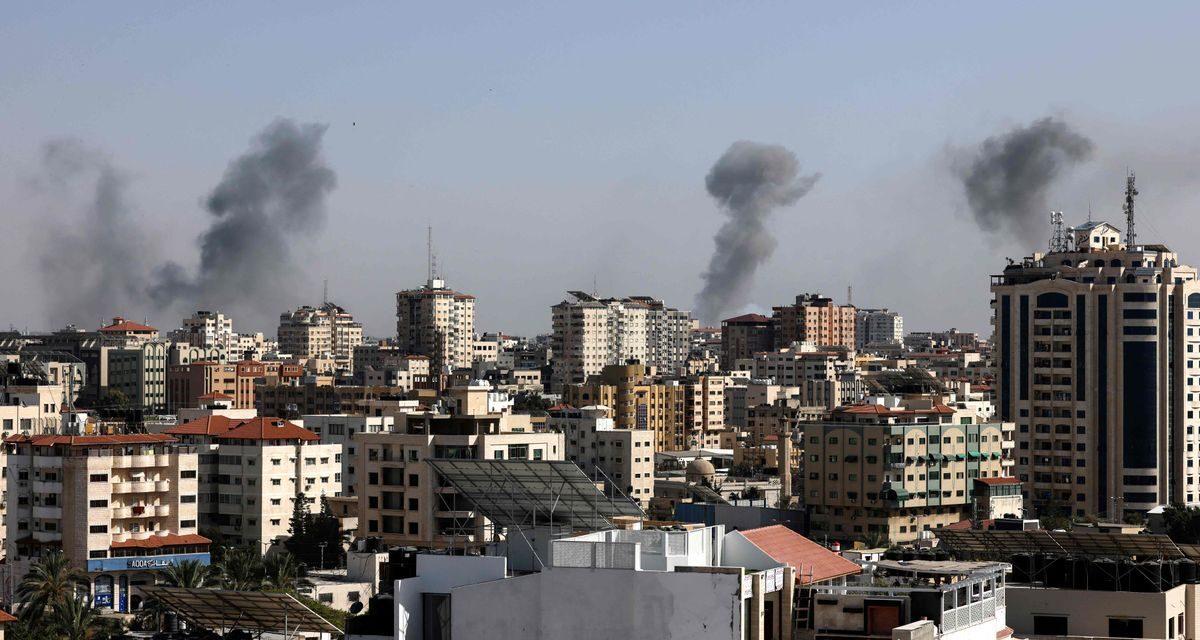 Cancillería guatemalteca apoya la matacinga de Israel