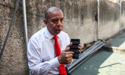 Se la quieren dejar ir al diputado Aldo Dávila