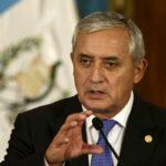 Reseña política de Guatemala (X)