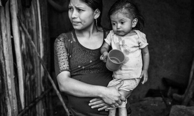Guatemala: un abismo del cual será casi imposible salir