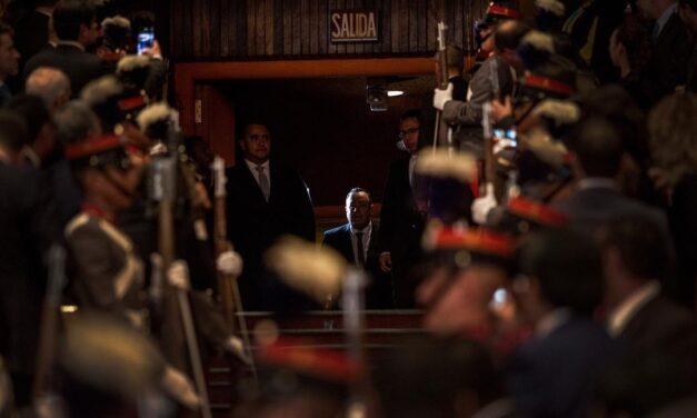 Reseña política de Guatemala (XI) y final