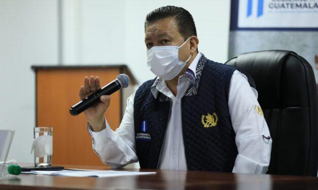 Se descontroló la partydera en el Ministerio de Subdesarrollo