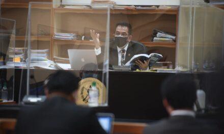"""Andan venadeando a los juzgadores de los chafas del """"Diario Militar"""""""