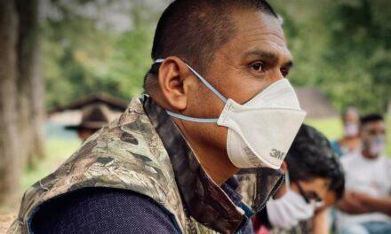 Winter Coc, alcalde de San Pedro Carchá sufre atentado