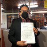 El PDH saca la casta de abogado para hacerle yemas a la FECI