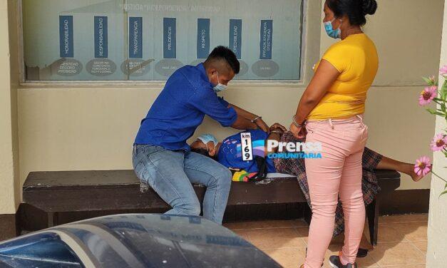 """Enhebran a los asesinos del """"brujo"""" Domingo Choc"""