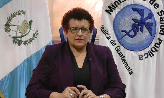 MINISTRA FLORES INTENTA SACUDIRSE EL MUERTO