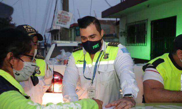 Alcalde de Mixco está en el ojo del huracán por fraude