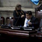 AL PACTO DE CORRUPTOS LE URGE JURAMENTAR A SUS ACHICHINCLES EN LA CC