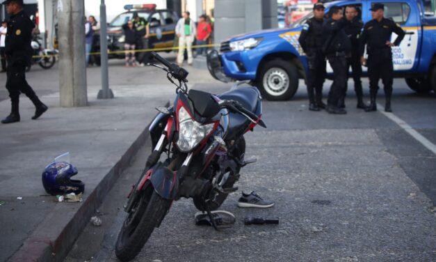 SICARIOS MOTORIZADOS SIEMBRAN EL TERROR EN LA REPÚBLICA BANANERA