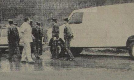 """La """"Panel Blanca"""": horror y muerte patrocinada por el Estado guatepiorteco"""