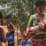 La triste historia de las muertes por desnutrición infantil en este nuestro país de…