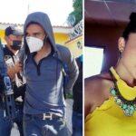 Feminicida y secuestrador espera su respectivo enhebramiento