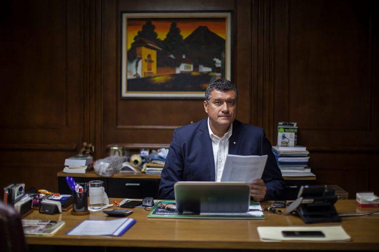 Guillermo Castillo: ¡Cumpla su juramento como vicepresidente!