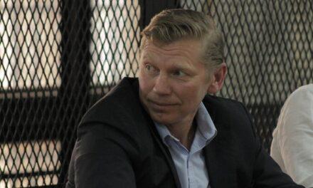 Sala confirma 7 años de prisión contra Igor Bitkov
