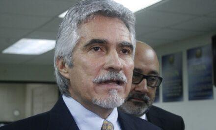 Estados Unidos actualiza listado de corruptos guatemaltecos impresentables