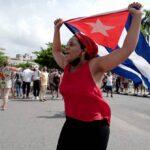 La guerra psicológica en Cuba