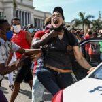 ¿Qué está pasando en Cuba? ¿La gente despertó?