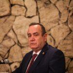 El gobierno de Giammattei, autoritario pero débil