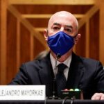 Secretario de Seguridad Nacional gringo visita Guatemala