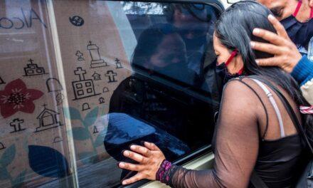 Muere guatemalteca víctima del temido hongo negro
