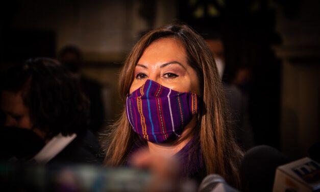 Capturan a narcosobrino de la diputada Sofía Hernández