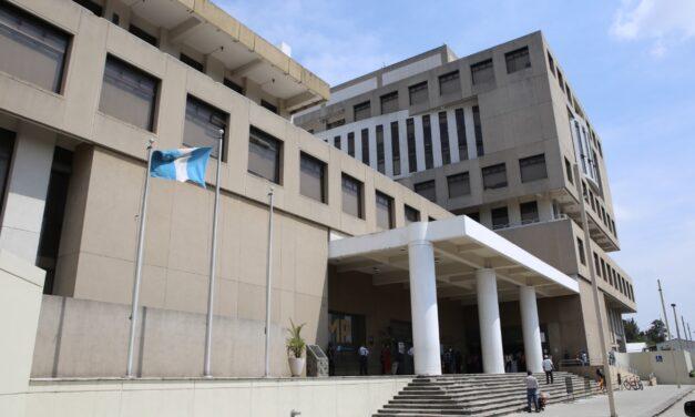 Agarran de títere a la fiscal general del Ministerio Público
