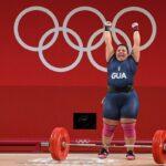 Saludos, campeones olímpicos