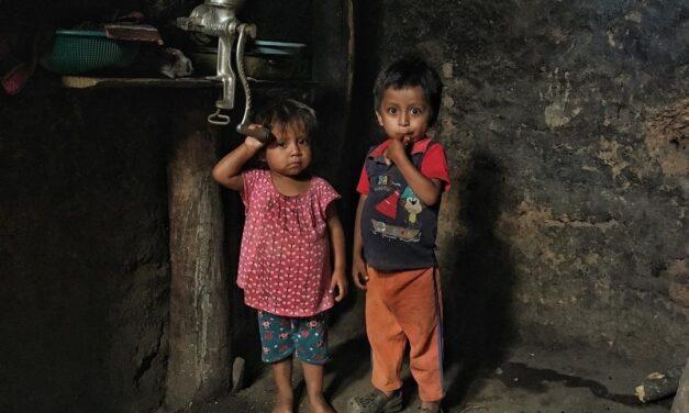 Guatemala padecerá más hambre en 2021
