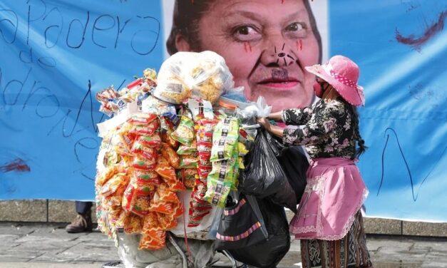 Guatemala casi recupera su movilidad normal pese al covid-19