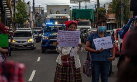 CC respalda derecho a manifestaciones, eso sí, sin bloqueos