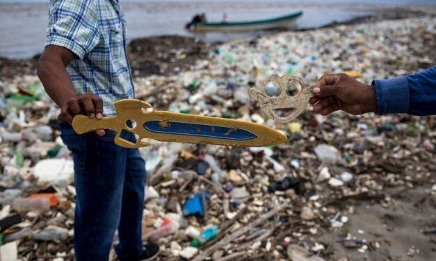 Reducir, reusar y reciclar son obligaciones del Estado de Guatemala