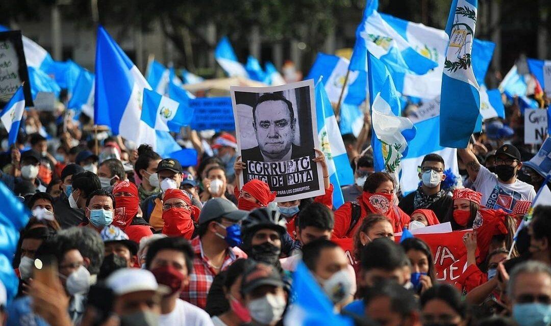 """Los """"200 años de emancipación política (Parte II)"""
