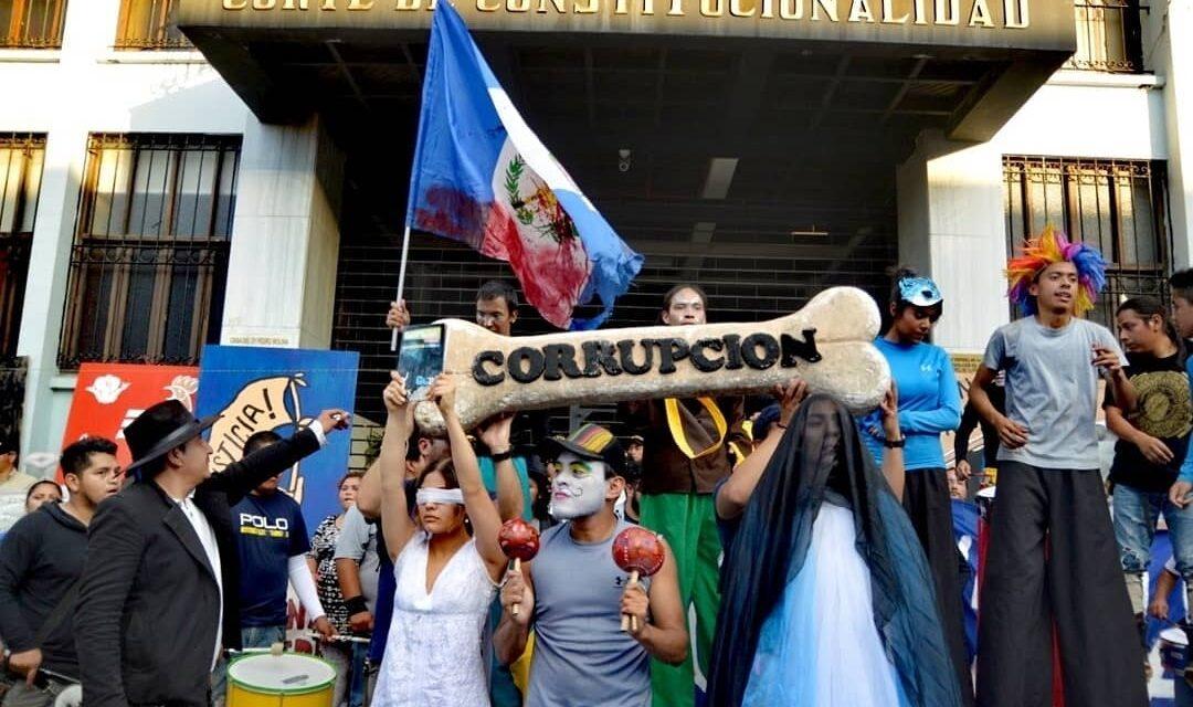 CC deja vía libre para retirar inmunidad a jueza Erika Aifán