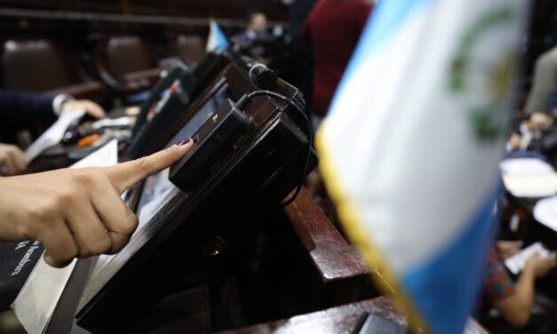 Diputados ratifican la Ley de Emergencia para atender Covid-19