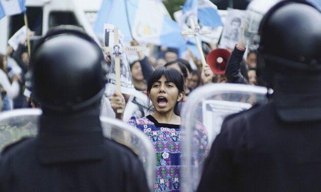 """""""La Llorona"""" vuelve a poner en alto el nombre de Guatemala"""