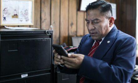 Horas de zozobra en Guatemala tras caída de redes sociales