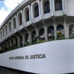 Golpe de estado contra el poder judicial (I)